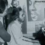 Bernard Maury avec Bill Evans (1979)