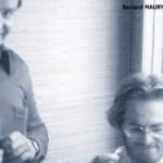 Bernard Maury et Bill Evans