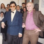 Bernard Maury et Samy Abenaïm