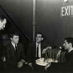Bill Evans, Scott LaFaro, Scott Schapiro 'Sunday At The Village Vanguard'