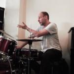 Masterclass 2009 - Jeff Ballard (batterie)