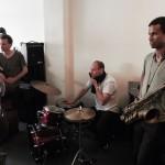 Masterclass : Larry Grenadier, Jeff Ballard et Mark Turner