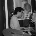 Concert du 10 juin au Café Universel