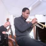 Masterclass Jason Palmer - 17 mai 2011