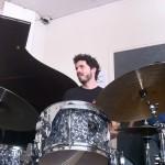 Masterclass 2011 - Jason Palmer, Julien Augier (batterie)