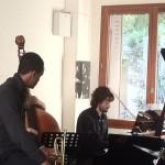 Masterclass 2011 - Jason Palmer, Martin Hamelin (piano)