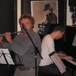 Concert du 19 juin au Café Universel