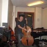 Masterclass Scott Colley - 21 novembre 2011