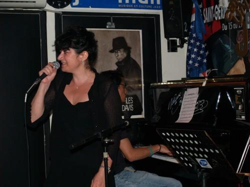 Nathalie Gaudard