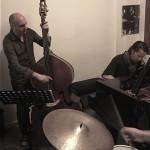 Concert-Masterclass 26 mai 2011 : Giovanni Falzone, Bruno Angelini, Mauro Gargano, Julien Augier