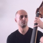 Masterclass 2011 - Jason Palmer, Mauro Gargano (contrebasse)