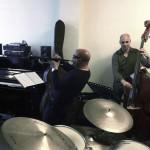 Concert-Masterclass du 26 mai : Giovanni Falzone, Bruno Angelini, Mauro Gargano et Julien Augier