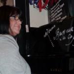 Agnès Allouch (piano)