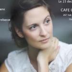 Christelle Coudeyrat