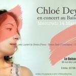 Chloé Deyme
