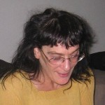 Magali Hutter