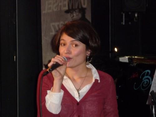 Carine Schertzer