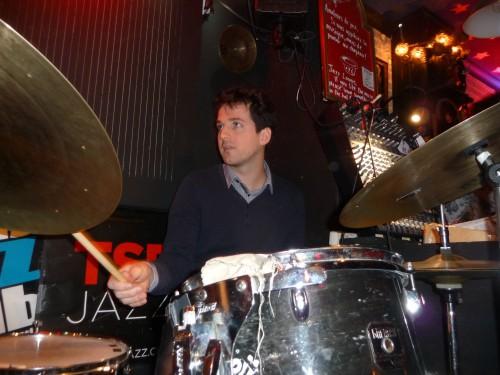 Damien Françon