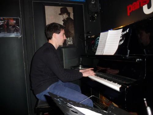 Eddy Tcheurekdjian