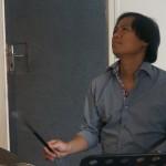 Jam session 2013-2014- Bao Lao (batteur)