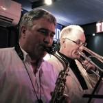 Philippe Nadaud et Joe Makholm