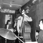 Izumi Ebara, Maurizio et Damien