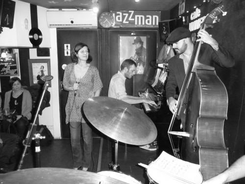 Laeticia Hipp, Benoît et Maurizio