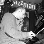 Rémy Voide au piano