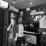 Sonal Tale, Anurag Naidu et Maurizio