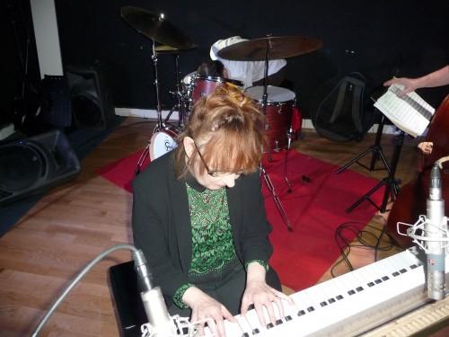 Eileen Sorley