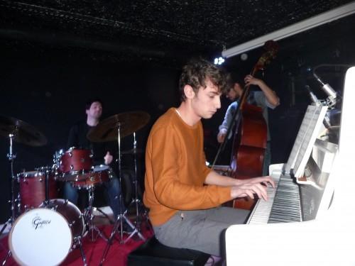 Maxime Glomot