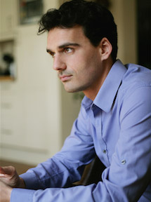 Etienne Guéreau, professeur à la Bill Evans Piano Academy