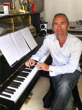 Lilian Dericq, Directeur et Professeur à la Bill Evans Piano Academy