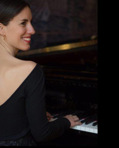 Pieternel van Oers - Professeur de piano à la Bill Evans Piano Academy