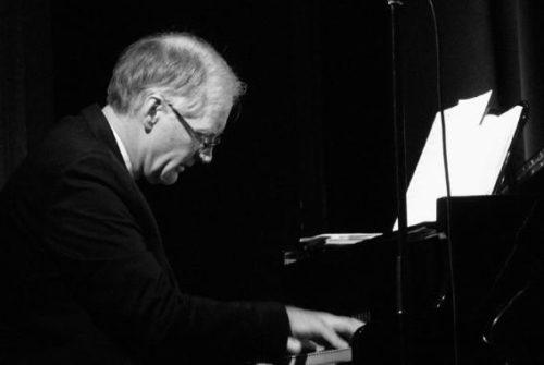 Joe Makholm, professeur d'arrangement, composition et histoire du jazz à la Bill Evans Piano Academy