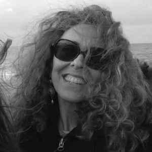 Mila Lumbroso, professeur de chant à la Bill Evans Piano Academy